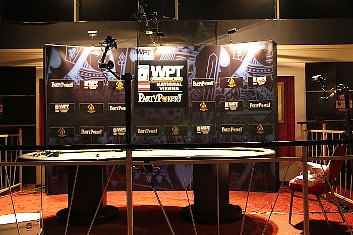Die Chip Counts und Payouts für den Final Table