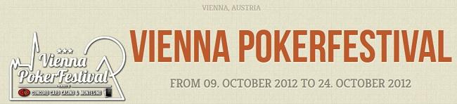Berlin Berlin … wir fahren nach … Wien!